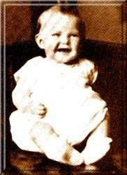 Младенец Стив