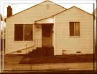 Дом Стива Ривза в Оклэнде